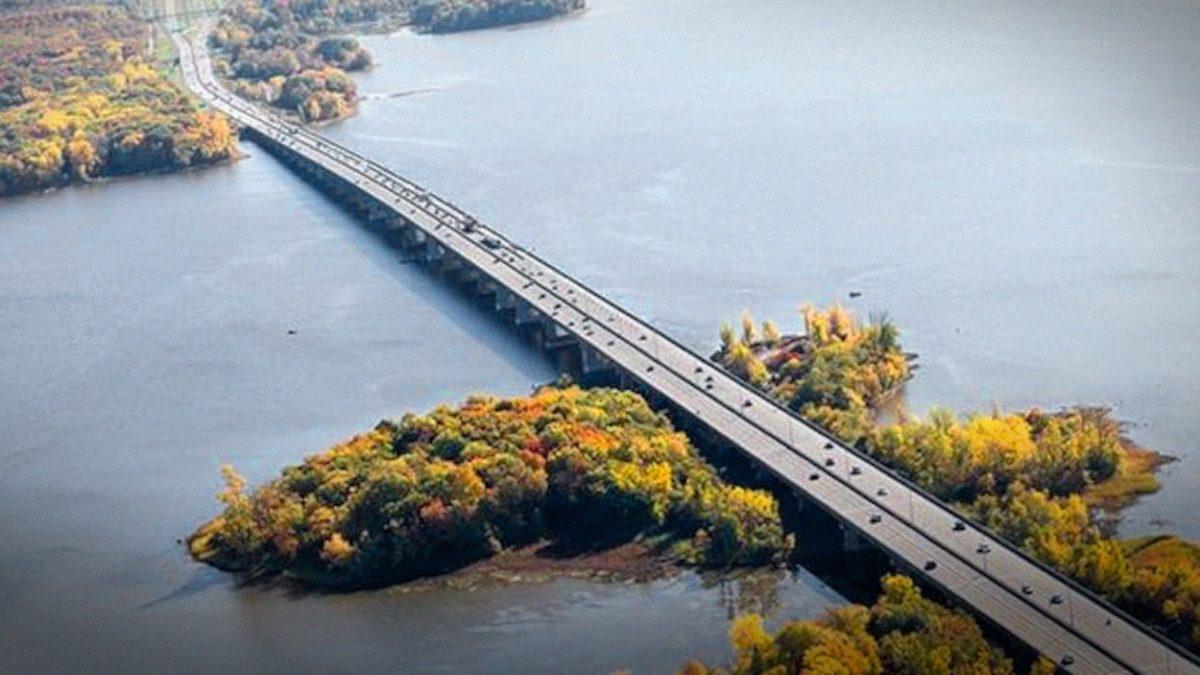 Réhabilitation du pont de l'Île-aux-Tourtes